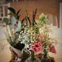 La boda de Patri Rueda y GRANADAte 11