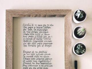 Letter Together 5