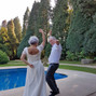 La boda de Montserrat Verea y Finca Trece Pinos 1