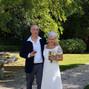 La boda de Montserrat Verea y Finca Trece Pinos 2