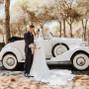 La boda de Borja López Carro y Carsams Producción Audiovisual - Fotografía 10