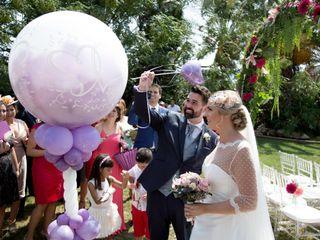 Olé globos y eventos 1