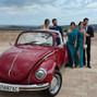 La boda de Elisabeth O. y Cabriolet Wedding Car 11