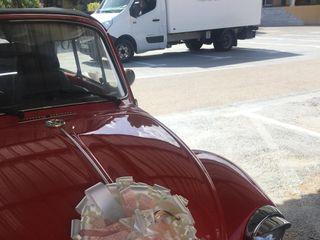 Roberto Auto Vintage 1