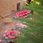 La boda de Alicia y Casa del Valle by Catering Oleanto 13