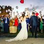 La boda de Laur y Castillo del Buen Amor 8