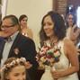 La boda de Ana y Floristería Las Camelias 9