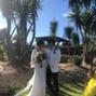 La boda de Lynsey Woods y Rancho del Inglés 8