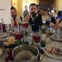 La boda de Sandriperfer y Catering Las Torres 17