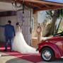 La boda de Elisabeth O. y Cabriolet Wedding Car 12