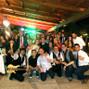 La boda de Tamara Ariza y Monkey Python 5