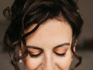 Beatriz Gonzalez Make Up Artist 3