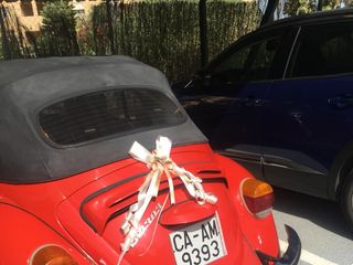 Roberto Auto Vintage 3