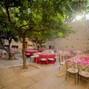 La boda de Alicia y Casa del Valle by Catering Oleanto 15