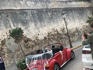 Roberto Auto Vintage 5