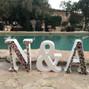 La boda de Nuria Garcia Palenciano y Catering Casa Andrés Guadalajara 10