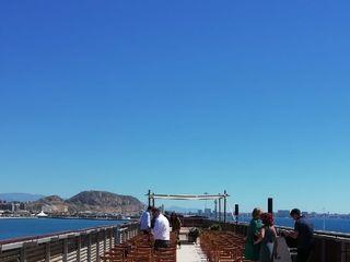 Terminal de Cruceros de Alicante 3