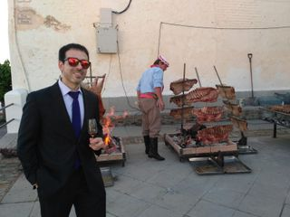 El Embajador de la Pampa 4