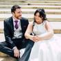 La boda de Tamara y Iker Franco Fotografía 8