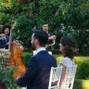 La boda de Yaiza Garcia Vara y Eventos con swing 1