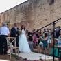 La boda de Lara M. y Scherzo 15