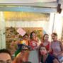 La boda de Lidia Aguera Saborido y El Fogón de Flore 30