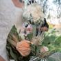 La boda de Azucena Rodriguez Saenz y Floristeria Rosazul 8
