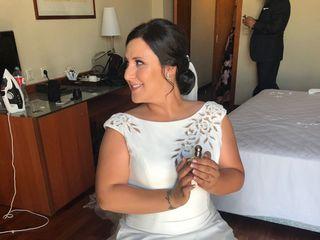 Eva Novillo - Maquillaje 2