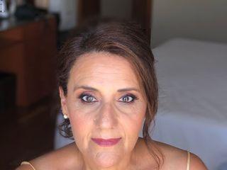 Eva Novillo - Maquillaje 4