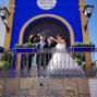 La boda de Ana María y Los Jardines del Naranjo 20