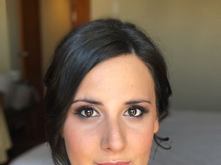 Eva Novillo - Maquillaje 5