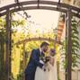 La boda de Mónica Belmonte Megías y El Mas de la Casa Blanca 10