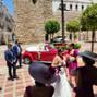 La boda de Miriam D. y Cabriolet Wedding Car 22