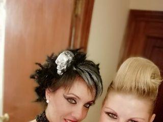 Nani Peluquería y Maquillaje 1