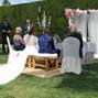 La boda de Irene Manor y Hacienda Cuarto de la Huerta 7