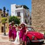 La boda de Miriam D. y Cabriolet Wedding Car 24