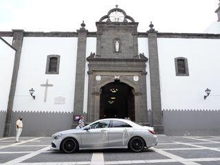 Daniel Real - Mercedes Benz 1