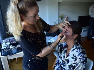 Make-Up Art Studio 3