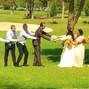 La boda de Rocío Nicolau y Hand&Craft Photography 4