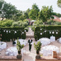 La boda de Meghan O'farrell y Catering La Trébede 10