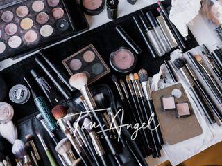 Make-Up Art Studio 4
