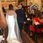 La boda de Raquel Ambrosio Peña y San Patrick Almería 3