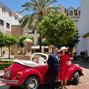 La boda de Miriam D. y Cabriolet Wedding Car 25