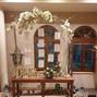 La boda de Natalia R. y Nacho G. y Mamen Sabadell Floristas 7