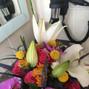 La boda de Isabel Santa Monica y Mil-Hojas 6