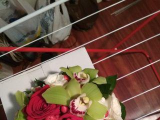Flores Lucrecia 5