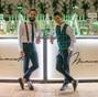 La boda de Pili Ruiz Retamal y Manuela Events - Catering de coctelería 12