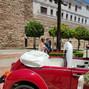 La boda de Miriam D. y Cabriolet Wedding Car 27