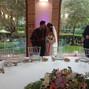 La boda de Alina Bielska y Ad Hoc Parque 9