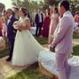 La boda de Claudia G. y Finca El Encinar Bungalows-Eventos 11